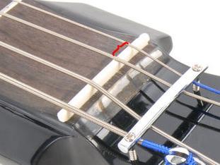 Shredmaster Strings