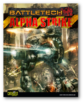 Alpha Strike » Battletech auf Speed?