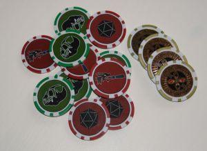 thule-tokens